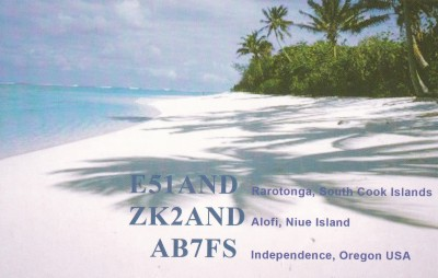 QSL from DL4FCH